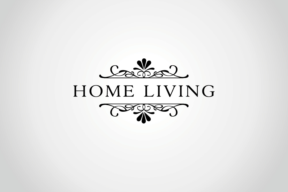Home Living Logo