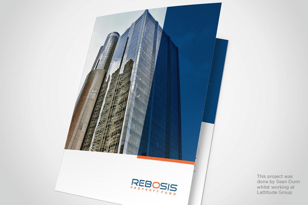 Rebosis Brochure